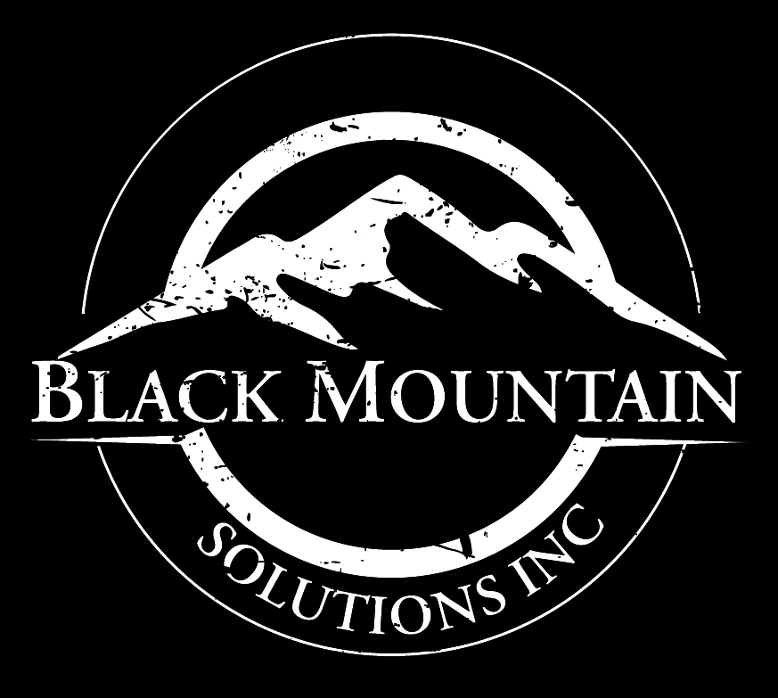 Black Mountain Inc.